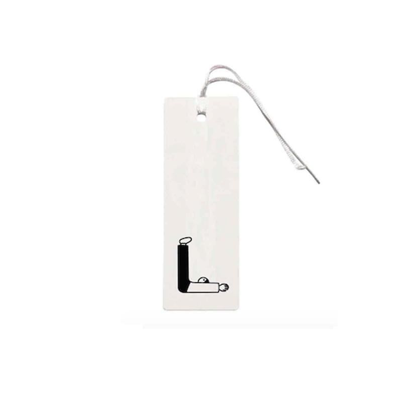 LEVEL BOY(bookmark)