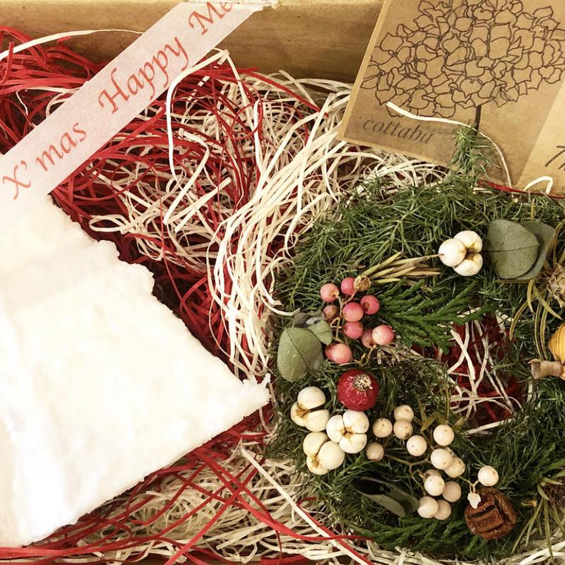 クリスマス限定ギフト②