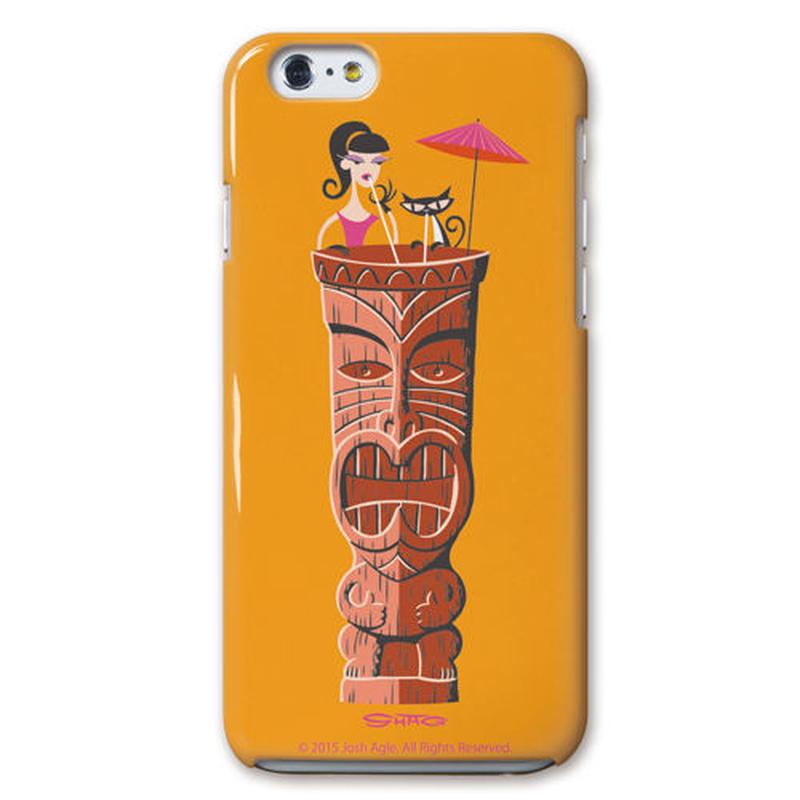 SHAG(シャグ) iPhone6/6s Big Mug 3D ハード スマホケース
