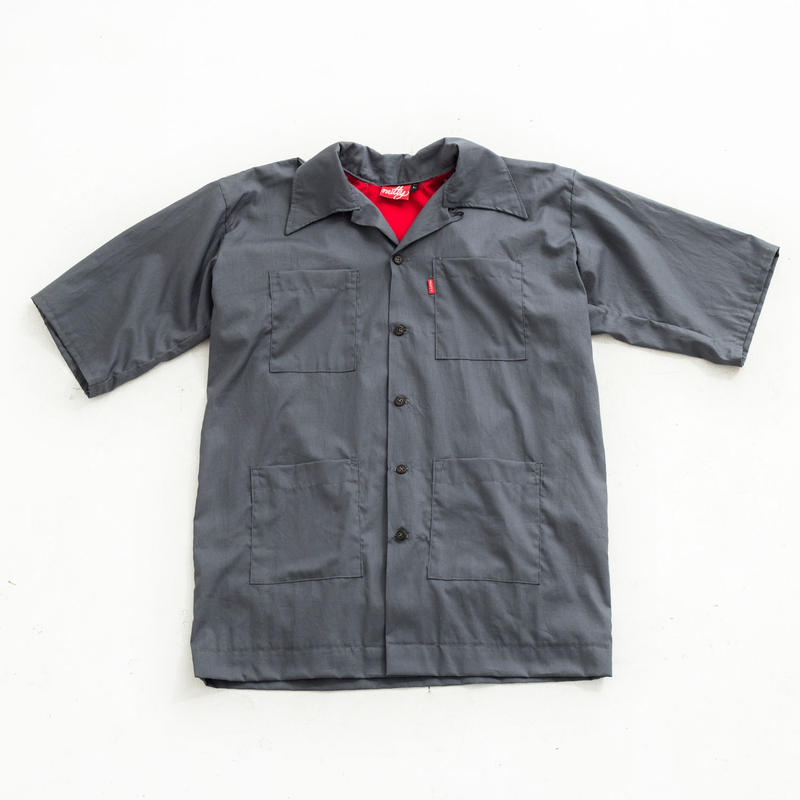 nuttyclothing  /  WARCUBA SHIRT