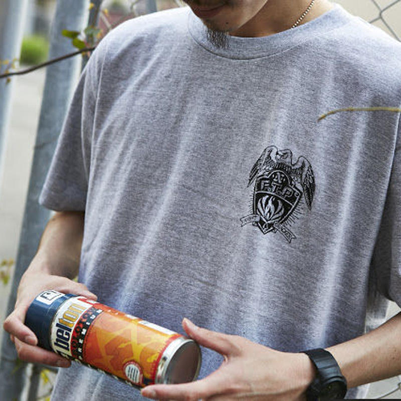 nutty clothing / F.T.P T-SHIRT
