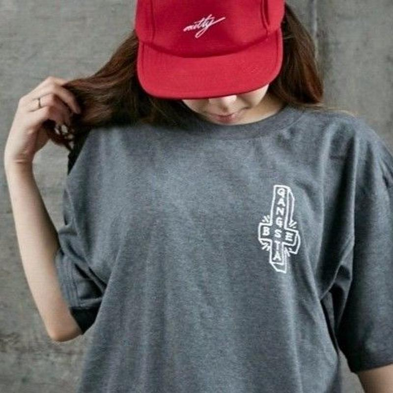 nutty clothing / BSE GANGSTA T-SHIRT