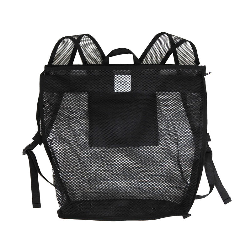 mesh back pack (4colors)