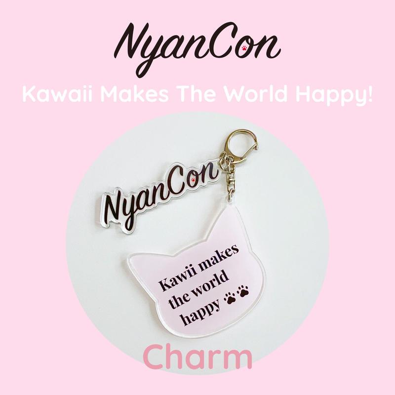 Charm  ーKawaii Makes The World Happy!ー