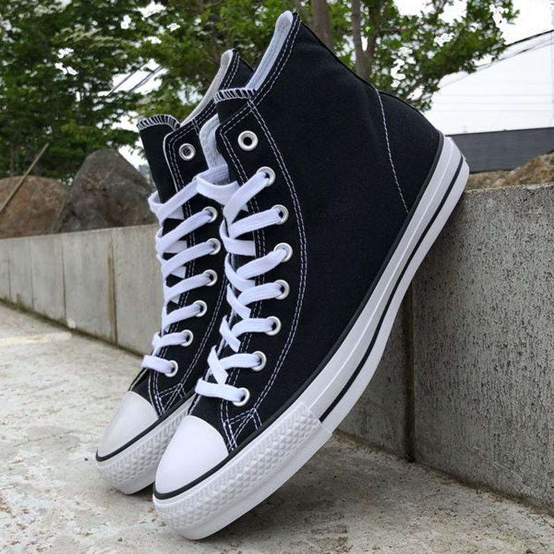 CONVERSE CONS CTAS PRO CANVAS  BLACK