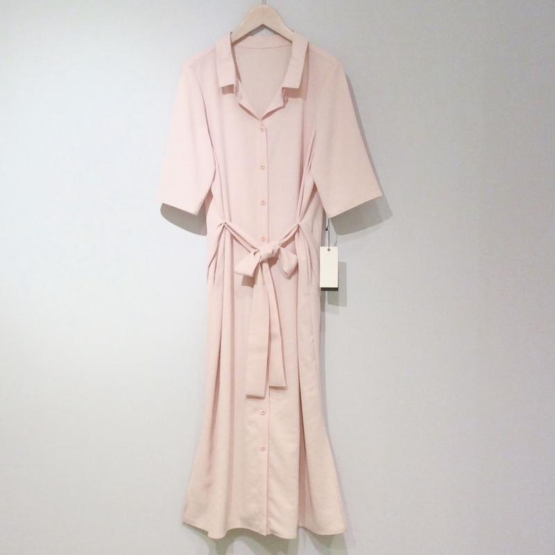 Eneak別注ワンピース(pink)