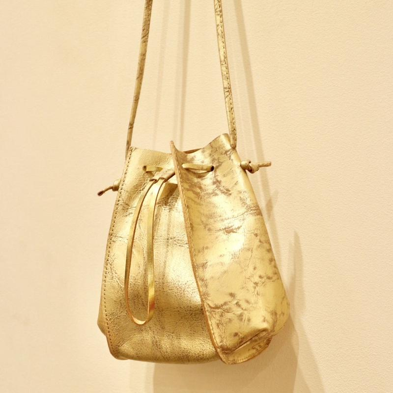 SMALL BAG(ゴート)