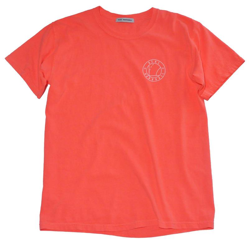 ピグメント ネオンオレンジ Tシャツ