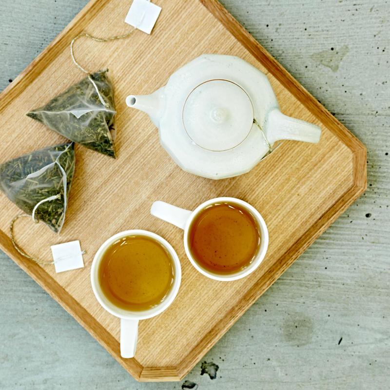 ほうじ茶テトラティーパック  6g×15袋入
