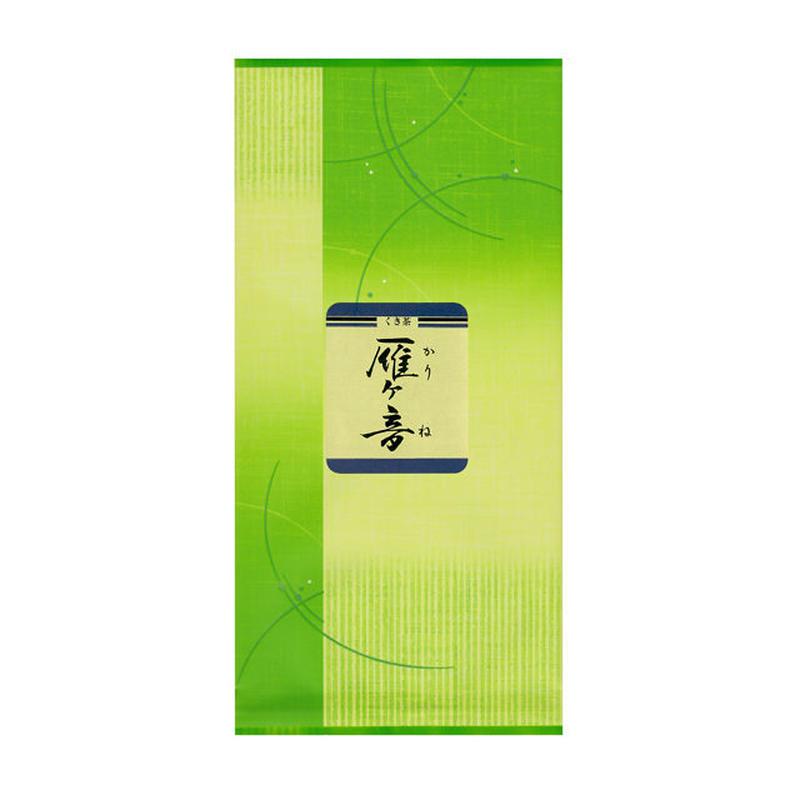 くき茶「雁ヶ音」100g