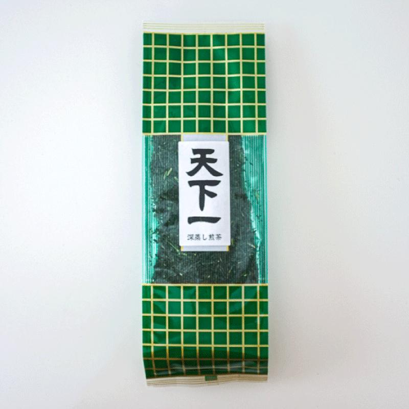 深蒸し煎茶「天下一」 300g