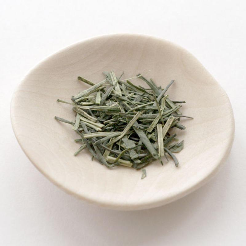 茶農家の「まかない煎茶」