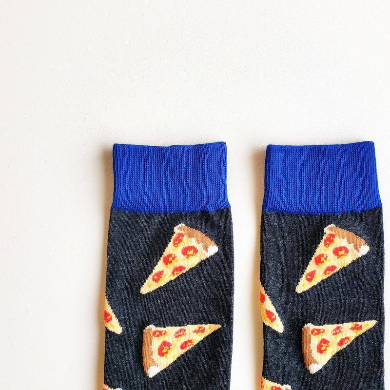 ピザソックス/ Pizza Socks