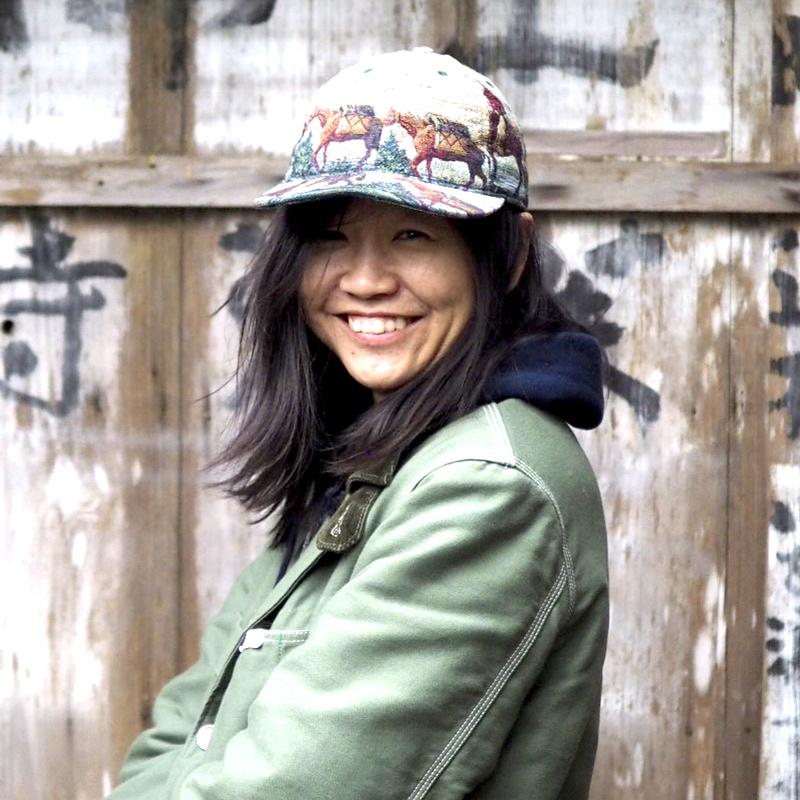 《トークイベント》7/20 佐久間裕美子&伊藤菜衣子 in Sapporo