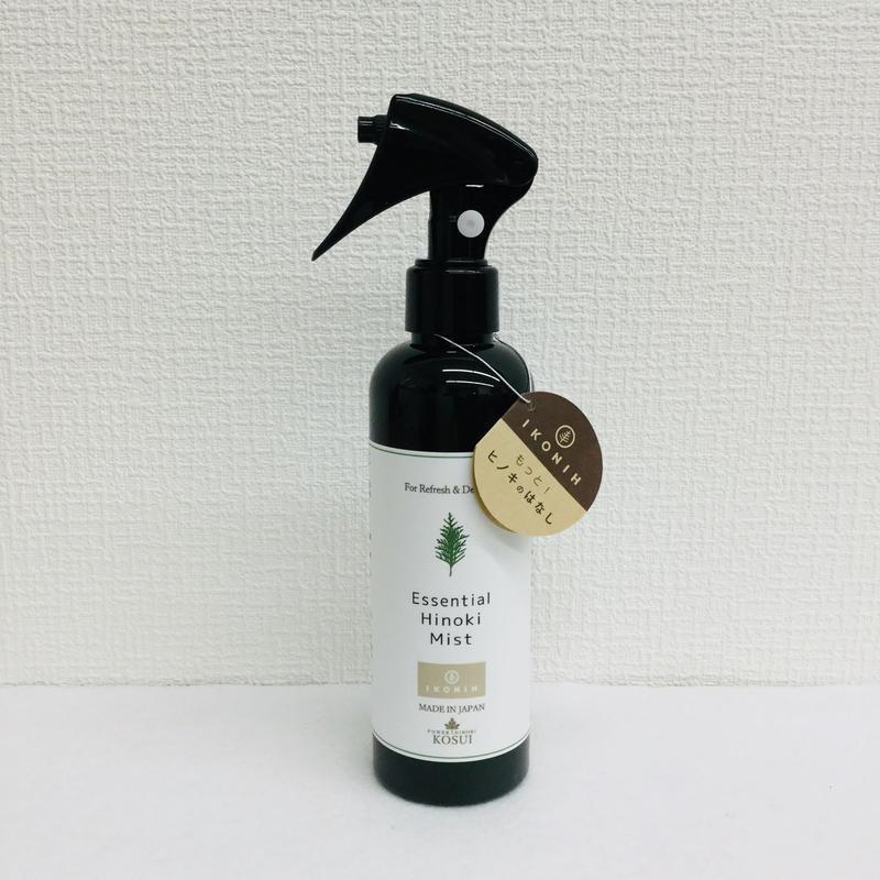 Essential Hinoki Mist(36本セット)