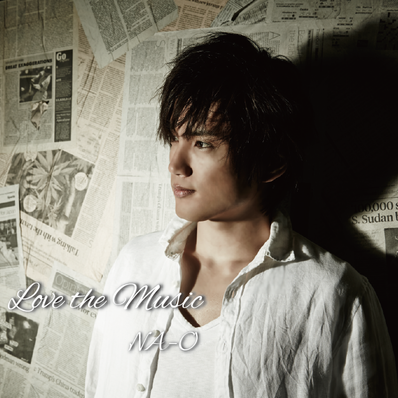 Mini Album『Love the Music』