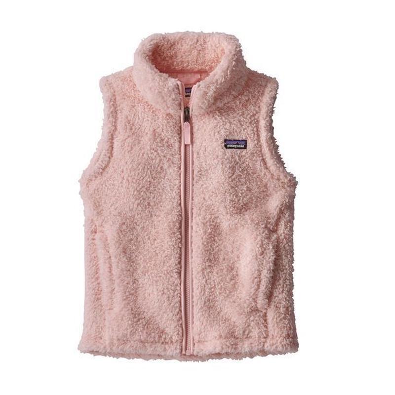 Patagonia(パタゴニア) ガールズ・ロス・ガトス・ベスト  #65490  Pink Opal (PIO) [商品管理番号:98-134-ptlosvg]