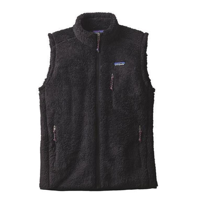 Patagonia(パタゴニア) メンズ・ロス・ガトス・ベスト  #25926  Black (BLK) [商品管理番号:48-pt25926]