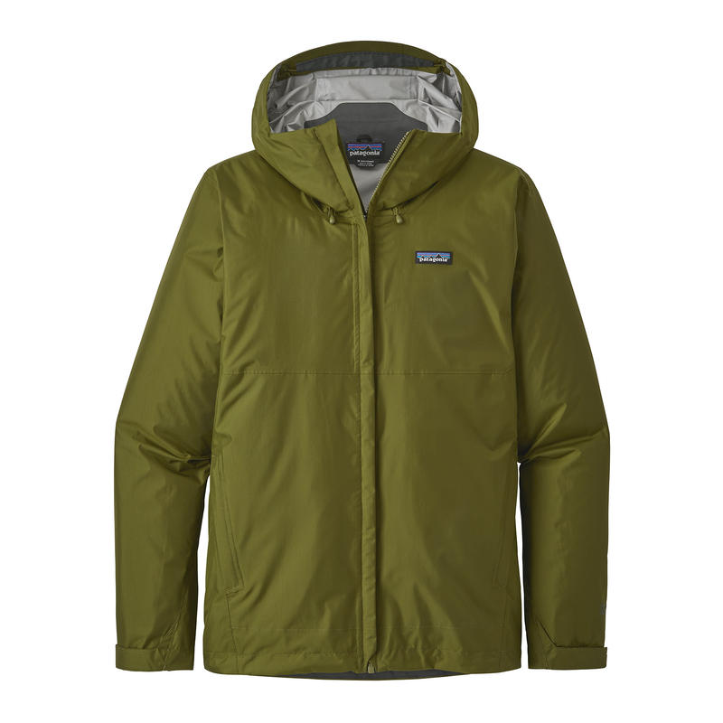 Patagonia(パタゴニア) メンズ・トレントシェル・ジャケット  #83802    Willow Herb Green (WIL)