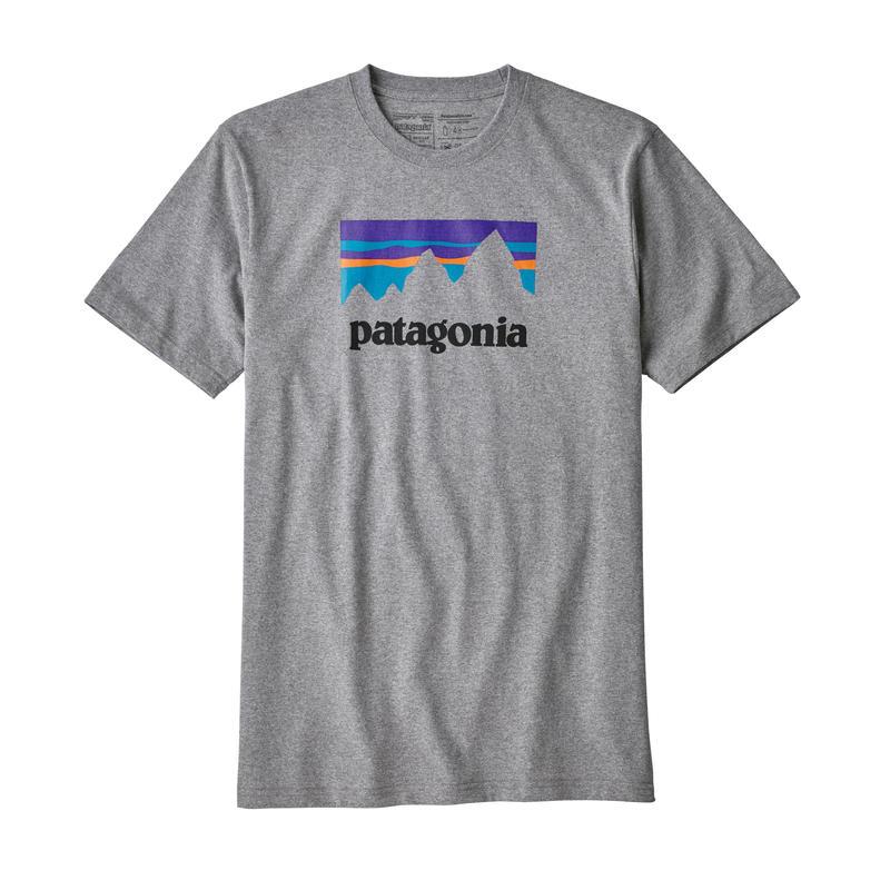 Patagonia(パタゴニア) メンズ・ショップ・ステッカー・レスポンシビリティー #39175 Gravel Heather (GLH)