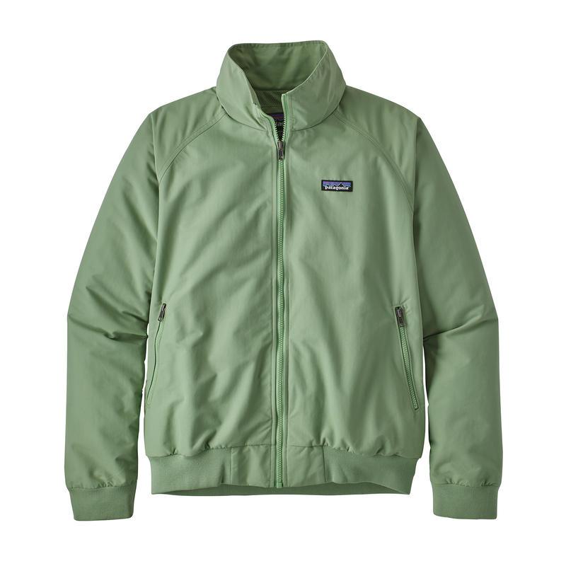 Patagonia(パタゴニア) メンズ・バギーズ・ジャケット #28151  Matcha Green (MACH)