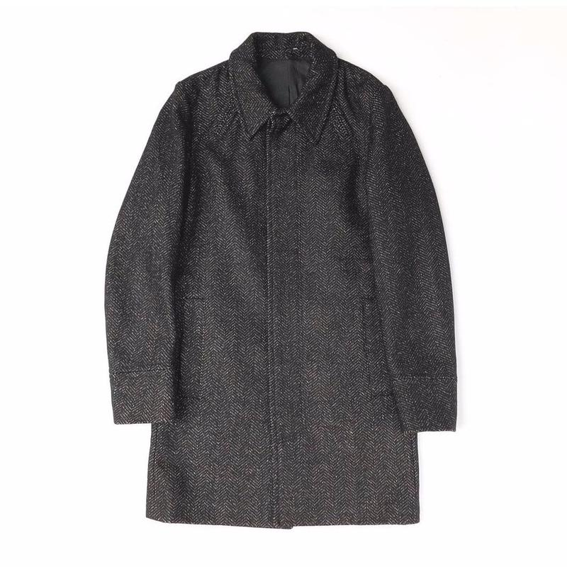 "Dior Homme ""Faint dot Coat"""