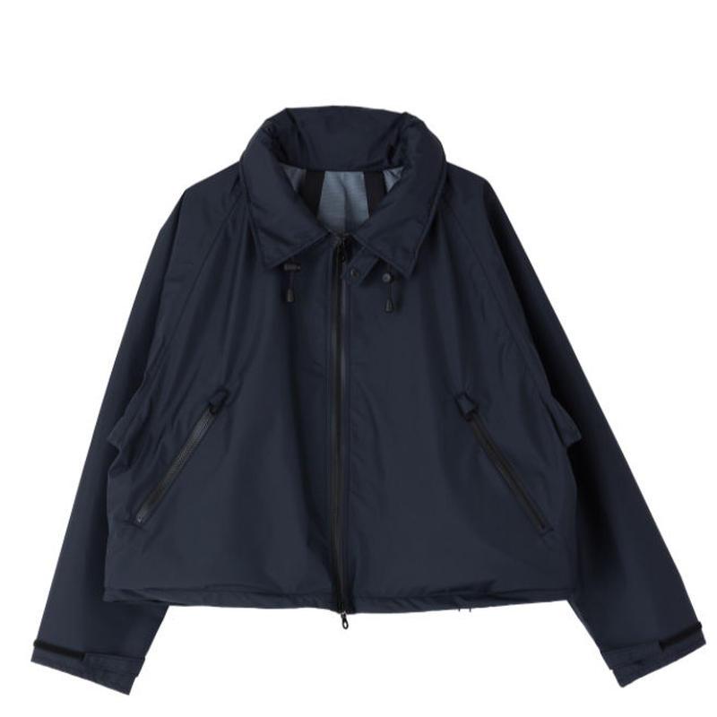 PHINGERIN / SHED RAIN JACKET (black)