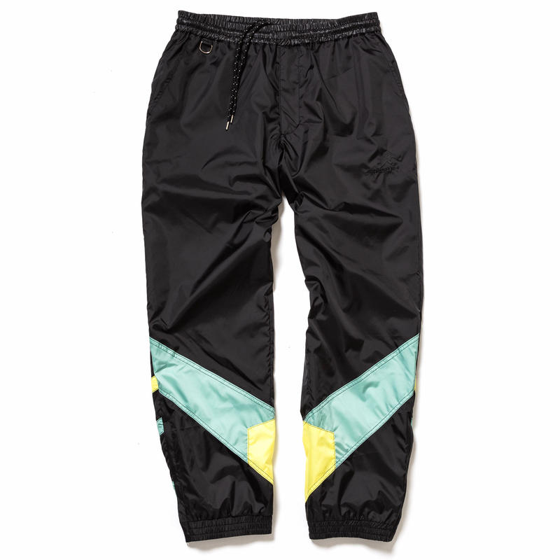 F-LAGSTUF-F / Warm Up Pants
