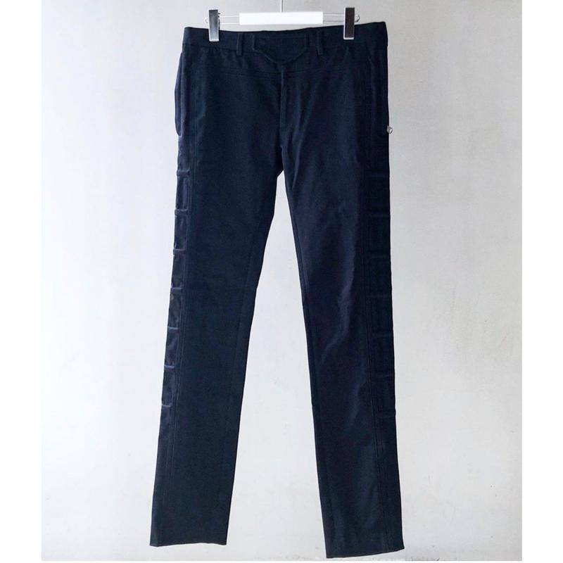 """Dior Homme 08AW """"Napoléon Skinny Pant"""""""