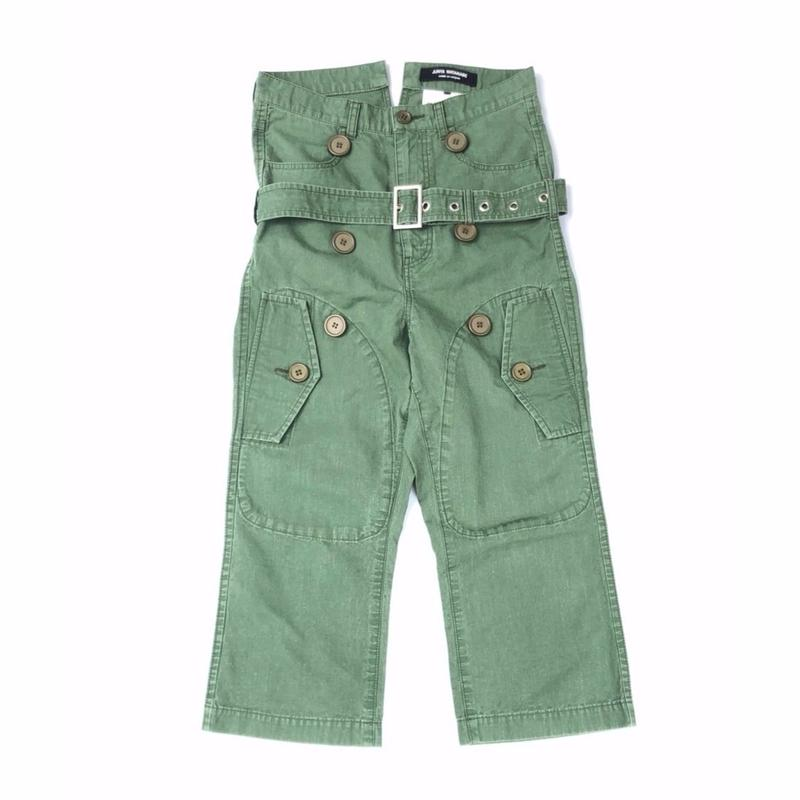 JUNYA WATANABE Comme des Garcons / Trench Pant