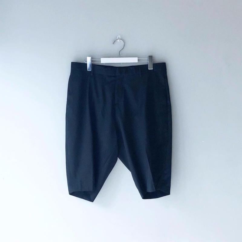 """Dior Homme 10ss """"Baloon Shorts"""""""