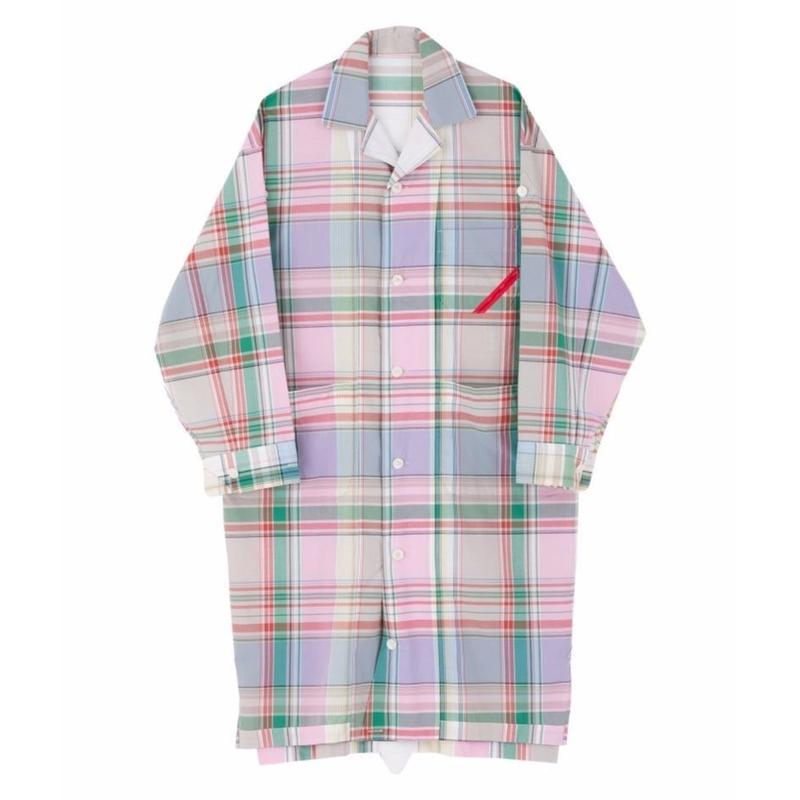 PHINGERIN / SLEEPER PLAID (sax large check)