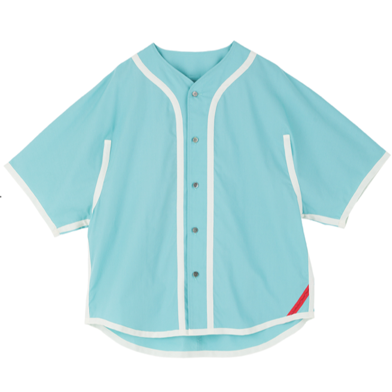 PHINGERIN / CRICKET SHIRT