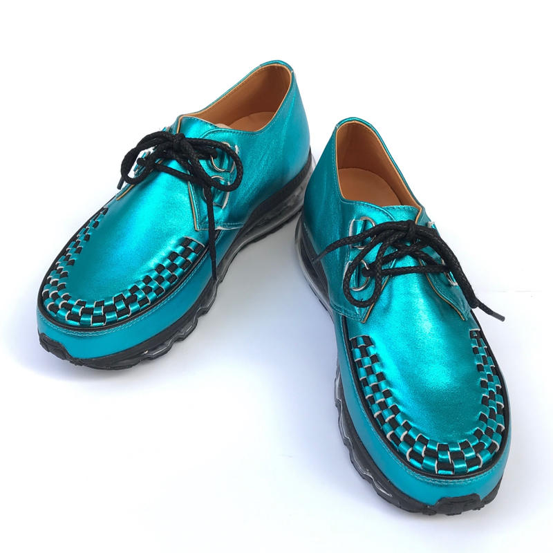 PHINGERIN / LIGHT CLEEPER (turquoise)