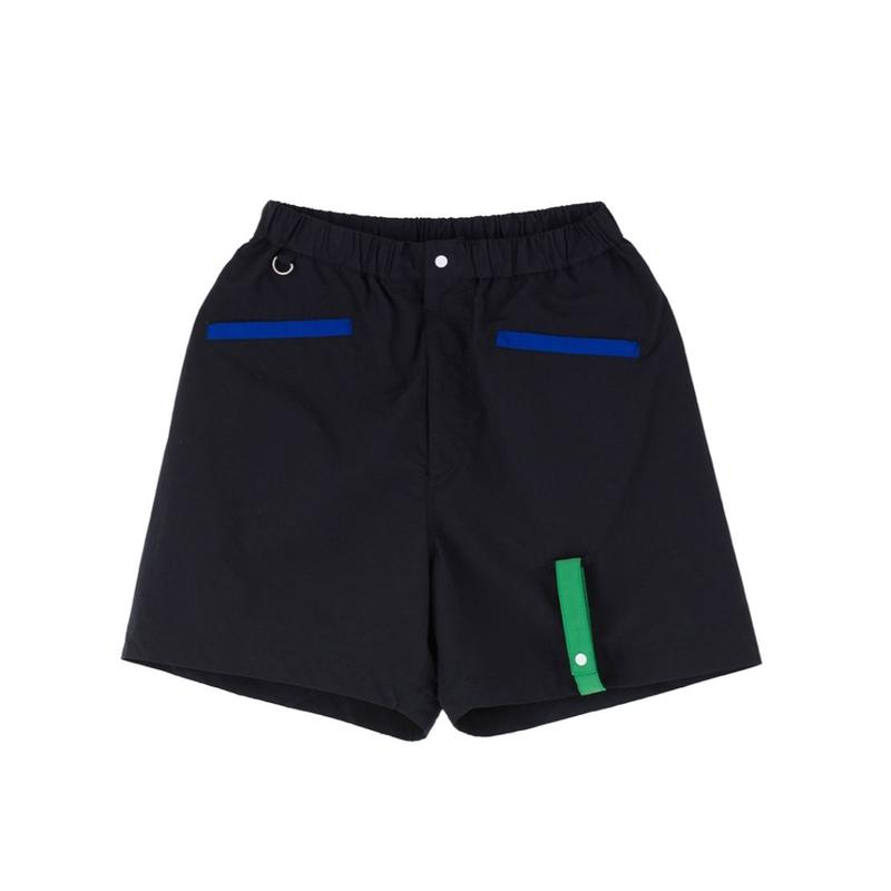 PHINGERIN / WET SHORTS (black)