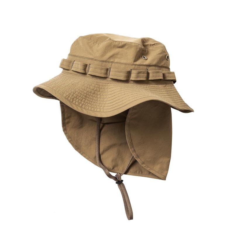F-LAGSTUF-F/ SAFARI HAT MOD (beige)