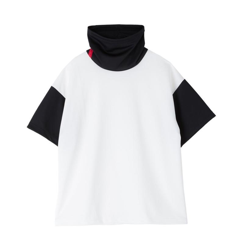 PHINGERIN / TETRA TEE SP (white x black)