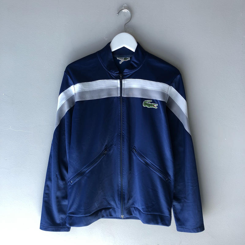 """Lacoste / Track Top """"Made in France"""" (spice)"""