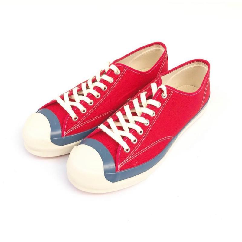 toast FOOT & EYE GEAR / jam (future red)