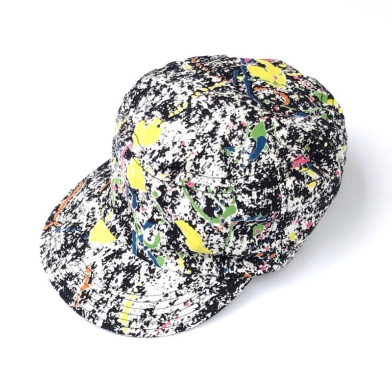MASSES / WORK CAP DRIP (drip)