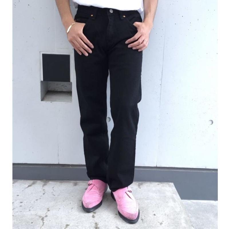 Lee / Regular Fit Denim Pants (spice)