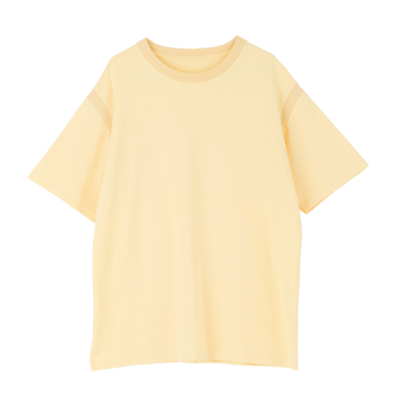PHINGERIN / TEE (light yellow)