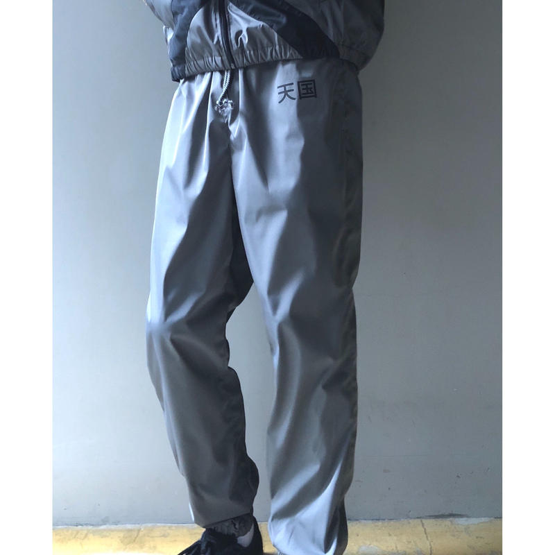 WACKO MARIA / TRACK PANTS (TYPE-1,gray)