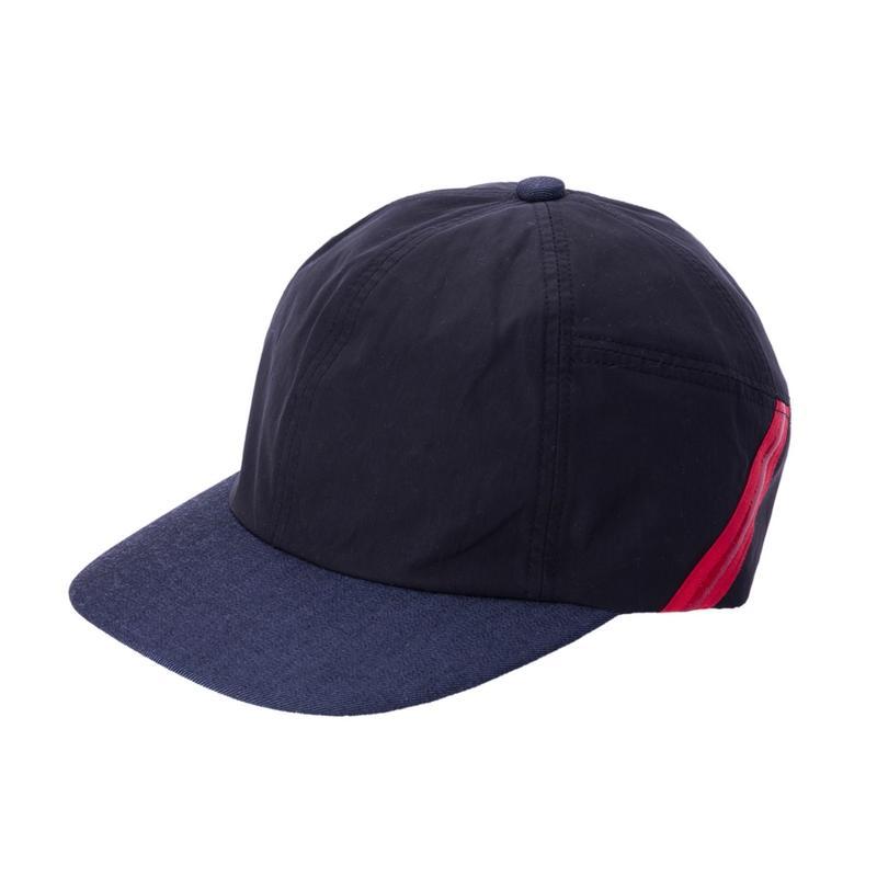 PHINGERIN / NUPIE CAP (black)