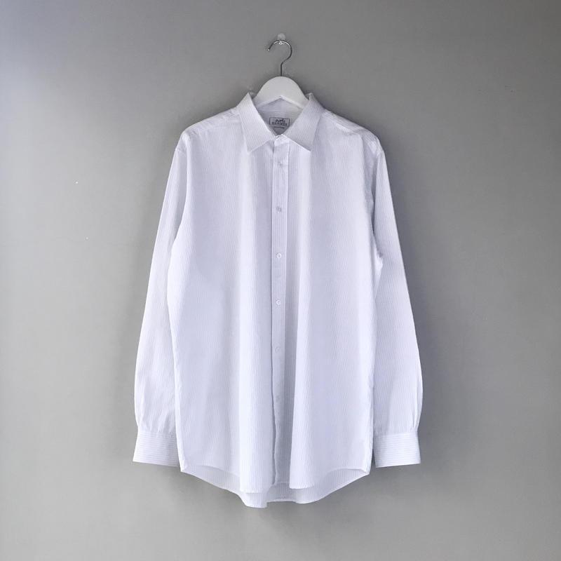 HERMES / Mens L/S Shirt (spice)