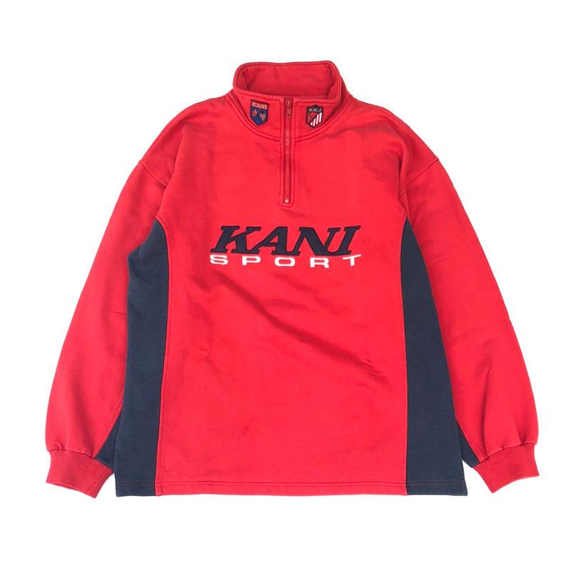KANI sport  スウェット(spice)