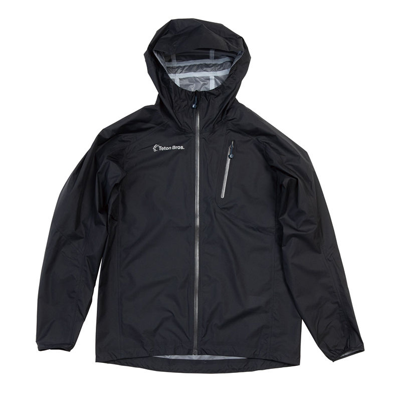 Teton Bros. / Feather Rain Full Zip Jacket 2.0 (Unisex)