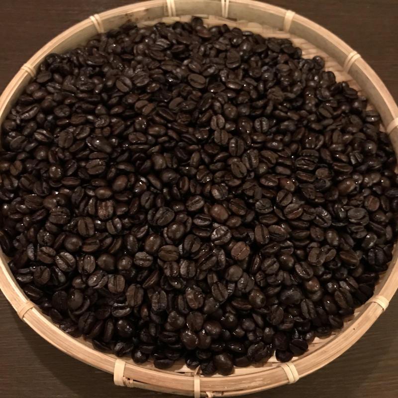 コーヒー定期便(毎月) 200gコース1年一括払い