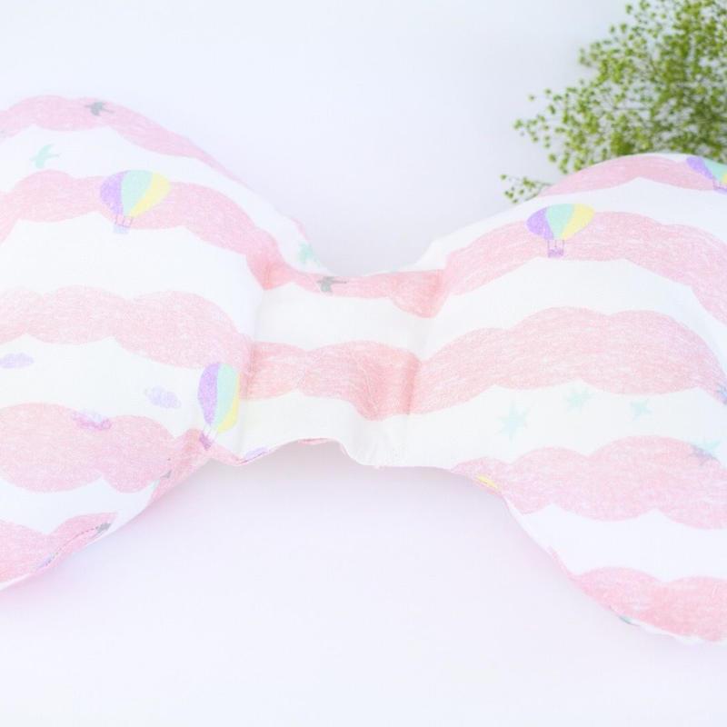 エンジェルヘッド 気球ピンク