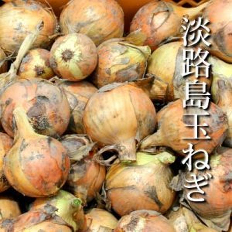淡路島産たまねぎ(小山田村農場)【特別栽培】10kg(約30~40個)